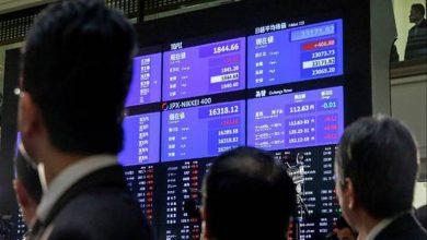 Photo of Chứng khoán châu Á biến động khi giá dầu giảm sau phiên tăng kỷ lục