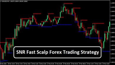 Photo of Chiến lược giao dịch Forex Scalping EMA 132