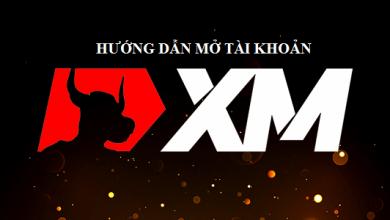Photo of Hướng dẫn đăng ký tài khoản XM