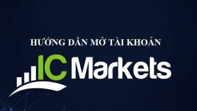 Photo of Hướng dẫn đăng ký tài khoản IC markets