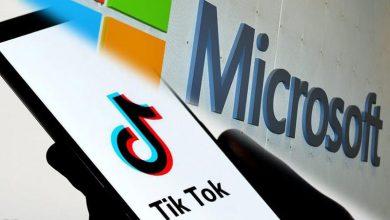 Photo of Microsoft xác nhận đang đàm phán mua TikTok