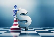 Photo of Bế tắc tài khóa dẫn đến nhiều kích thích kinh tế hơn từ Fed và đồng USD suy yếu hơn nữa