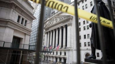 Photo of Hợp đồng tương lai cổ phiếu tăng trong bối cảnh cổ phiếu Home Depot tăng mạnh, S&P 500 cách kỷ lục vài inch