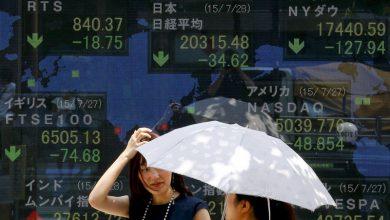 Photo of Giá trị vốn hóa của thị trường chứng khoán châu Á tăng lên mức cao nhất 10 năm