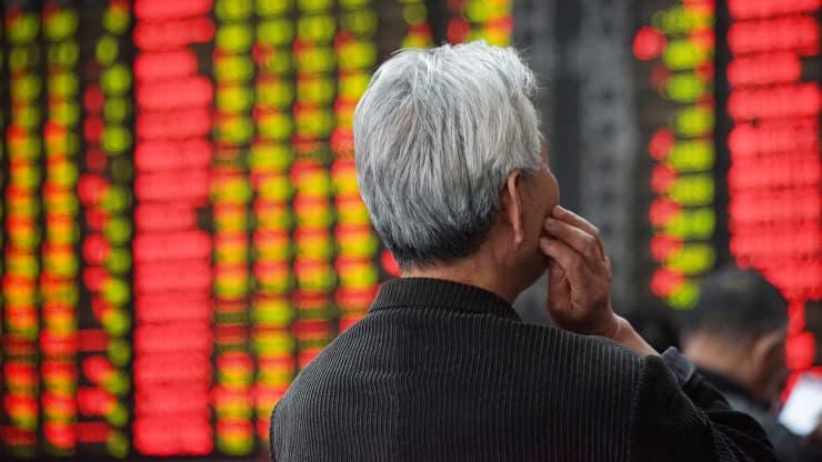 Mục tiêu GDP thấp của Trung Quốc cho phép Bắc Kinh giải quyết các rủi ro thị trường